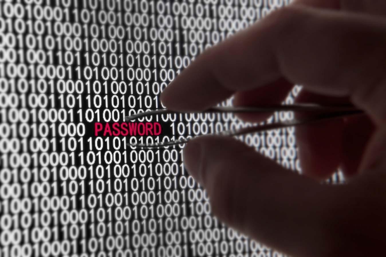 Partizioni criptate su chiavetta USB